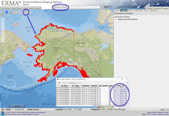 Alaska Shorezone Mapping Over 46 000 Miles Of Coastal Habitat