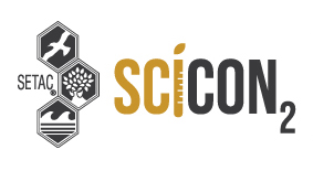 SETAC and the conference logos