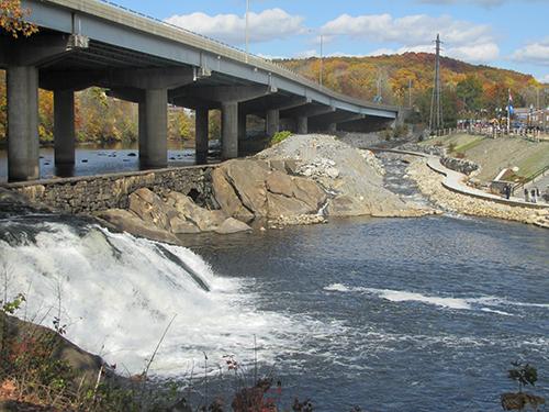 Housatonic River Natural Resource Damage Trustee Council