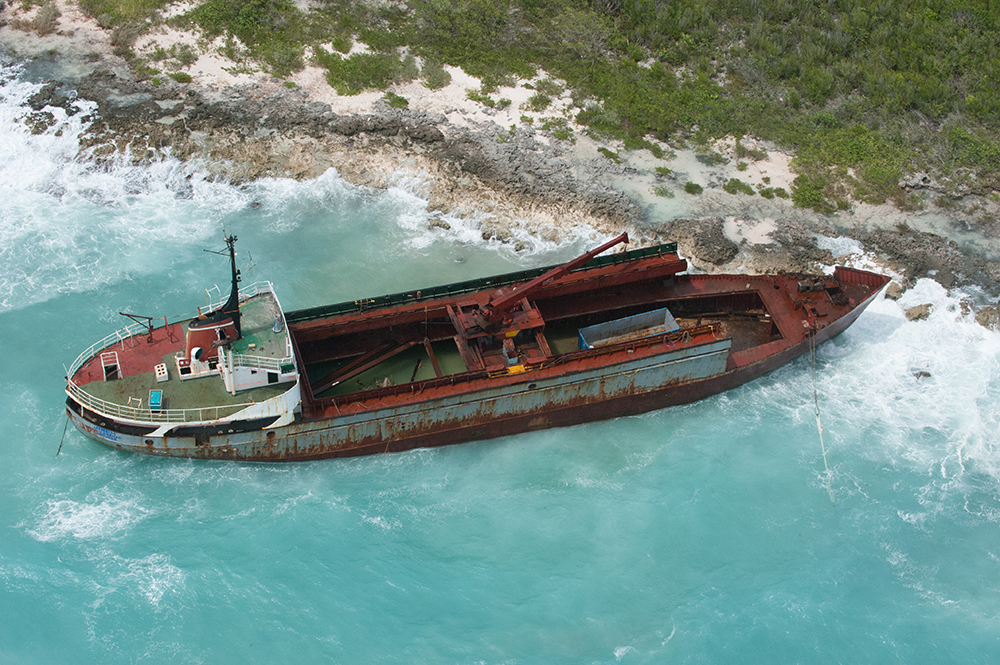 When Boats Don T Float From Historic Wrecks To Abandoned