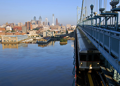 Renewal Ahead for Delaware River, Newest Site of Urban Waters ...