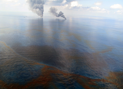 Information about Oil Spills Is at Your Fingertips | response ...