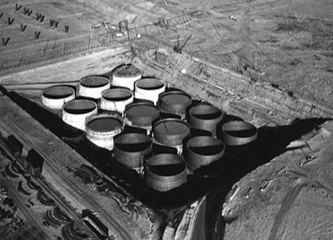 What Do Hanford S Latest Nuclear Waste Leaks Mean For