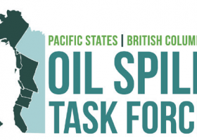 PacificStates | British Columbia Oil Spill Task Force logo