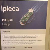 IPIECA meeting banner.