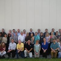 Marine Debris Program staff and partners.